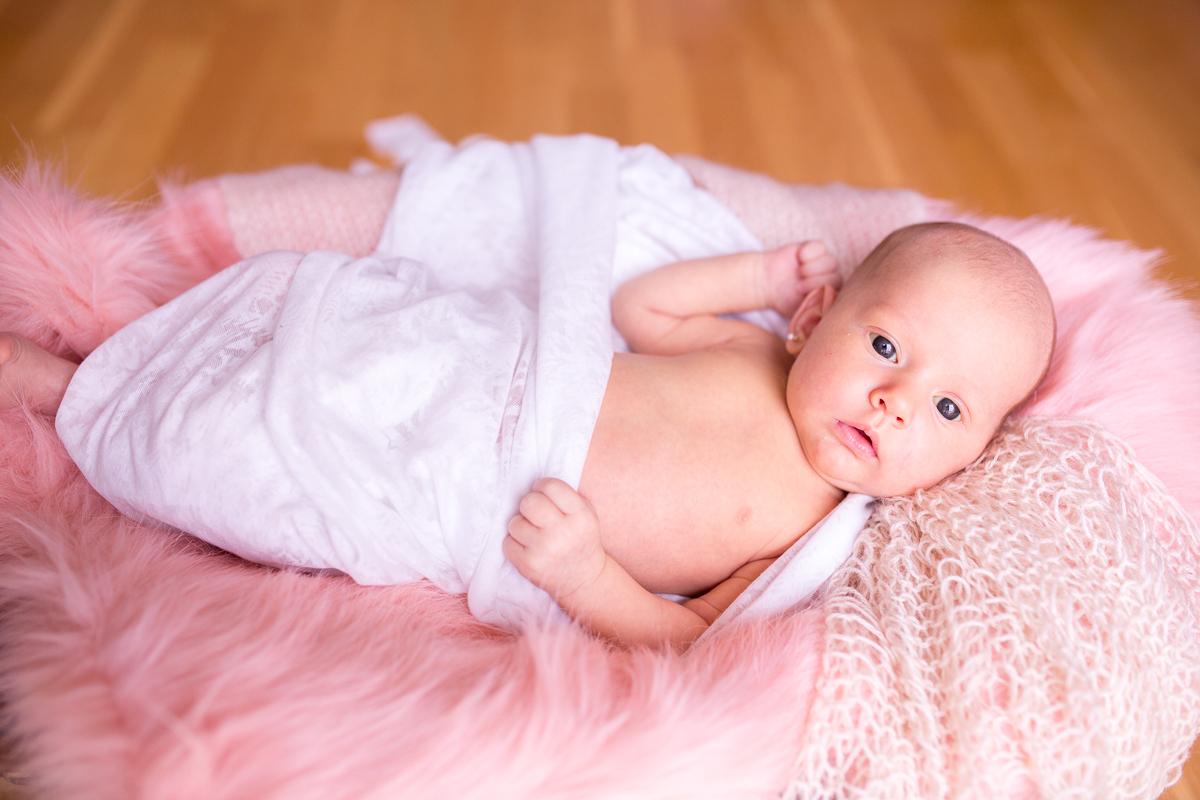 Sedinta foto newborn nounascut